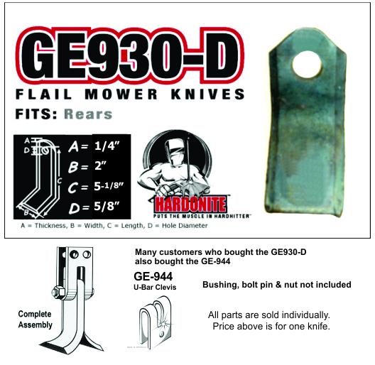 GE930-D